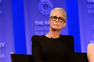 Jamie Lee Curtis The Paley Center For Media's 33rd Annual PaleyFest Los Angeles - 'Scream Queens' - Inside