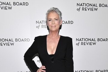 Jamie Lee Curtis 2020 National Board Of Review Gala