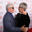 Jamie Lee Curtis AARP The Magazine's 19th Annual Movies For Grownups Awards - Arrivals