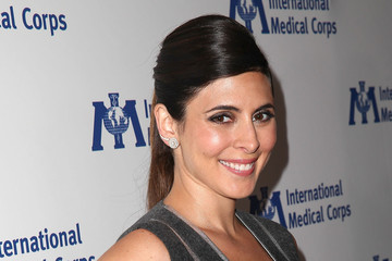 Jamie-Lynn Sigler International Medical Corps' Annual Awards Dinner Ceremony