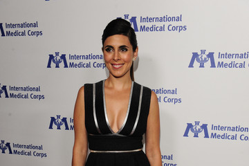 Jamie-Lynn Sigler The International Medical Corps Annual Awards