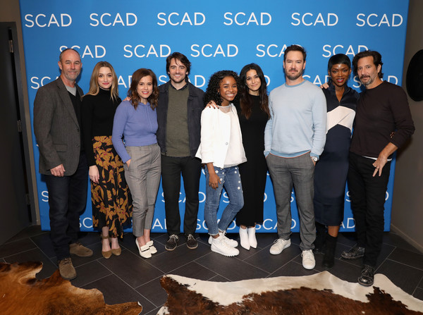 SCAD aTVfest 2019 - 'The Passage'