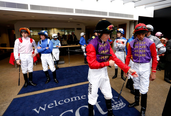 Royal Ascot 2015 - Racing, Day 2