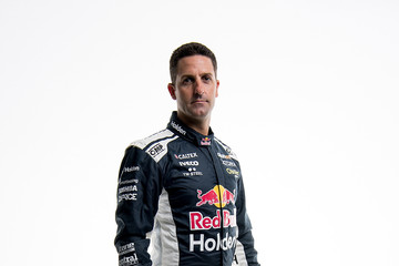 Jamie Whincup Supercars 2018 Media Day