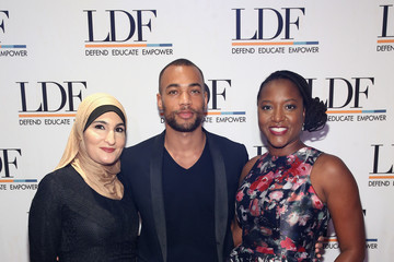 Janai Nelson NAACP LDF 32nd National Equal Justice Awards Dinner - Inside