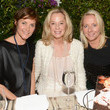 Jane Buffett CHANEL Hosts a Dinner And Auction To Benefit The Henry Street Settlement