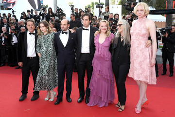 Jane Campion 'The Beguiled' Red Carpet Arrivals - The 70th Annual Cannes Film Festival
