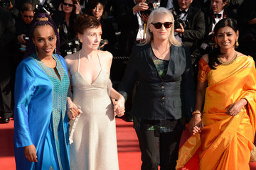 Jane Campion 'Zulu' Premieres in Cannes