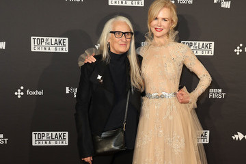 Jane Campion 'Top of the Lake: China Girl' Australian Premiere - Arrivals