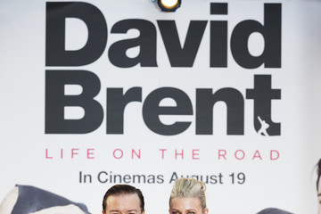 Jane Fallon 'David Brent: Life on the Road' - World Premiere - Red Carpet Arrivals