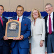 Jane Forbes Clark Baseball Hall of Fame Induction Ceremony