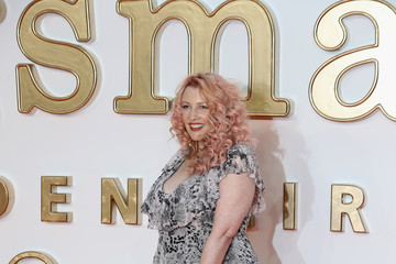 Jane Goldman 'Kingsman: The Golden Circle' World Premiere - Red Carpet Arrivals