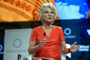 Jane Harman The 2017 Concordia Annual Summit - Day 2