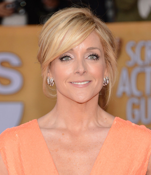 Jane Krakowski - 19th Annual Screen Actors Guild Awards - Arrivals
