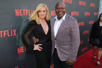 Jane Krakowski Netflix's 'Unbreakable Kimmy Schmidt' for Your Consideration Event - Red Carpet
