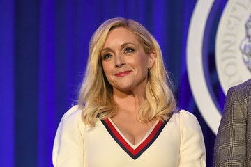 Jane Krakowski 2017 Tony Awards Nominations Announcement