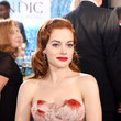 Jane Levy Icelandic Glacial at the 77th Annual Golden Globe Awards On January 5, 2020 At The Beverly Hilton