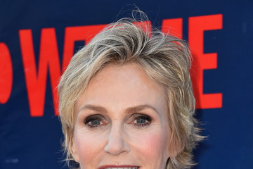 Jane Lynch CBS, CW and Showtime 2015 Summer TCA Party - Arrivals