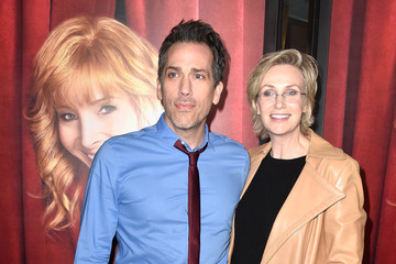 "Jane Lynch Premiere Of HBO's ""The Comeback"" - Arrivals"