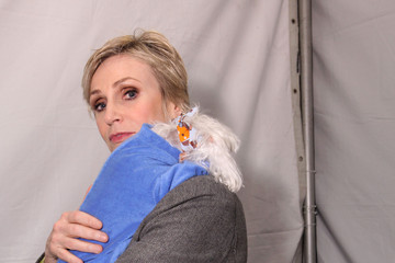 Jane Lynch Backstage Creations Treat Suite