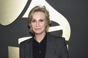 Jane Lynch The 57th Annual GRAMMY Awards - Red Carpet