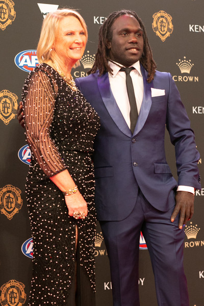 2019 Brownlow Medal