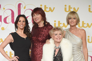 Jane Moore ITV Gala - Red Carpet Arrivals