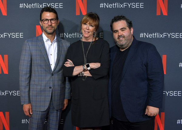 Netflix 'When They See Us' FYSEE Event