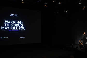 Jane Rosenthal HBO Documentary Screening Of 'Warning: This Drug May Kill You'