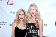 Kim Campbell and Ashley Campbell Photos Photo