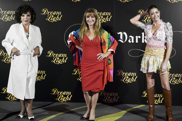 Jane Seymour Entertainment Pictures of The Week - November 02