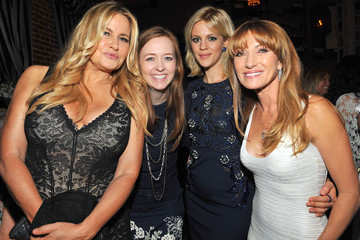 Jane Seymour Georgia King 'Austenland' Afterparty in Hollywood