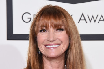 Jane Seymour The 58th GRAMMY Awards - Arrivals