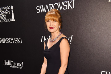 Jane Seymour Hollywood Reporter & Swarovski Party - The 68th Annual Cannes Film Festival
