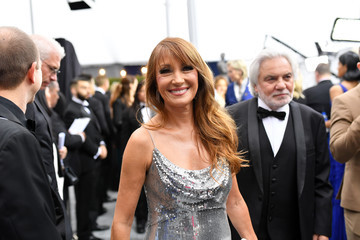 Jane Seymour 26th Annual Screen Actors Guild Awards - Red Carpet