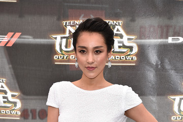 Jane Wu 'Teenage Mutant Ninja Turtles: Out Of The Shadows' World Premiere