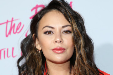 "Janel Parrish Premiere Of Netflix's ""To All The Boys: P.S. I Still Love You"" - Red Carpet"
