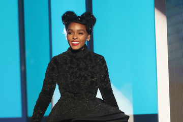 Janelle Monae 48th NAACP Image Awards -  Show
