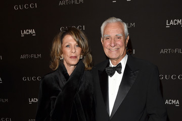 Janet Dreisen Rappaport Arrivals at the LACMA Art + Film Gala — Part 2