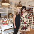 Janet Hayes Williams-Sonoma and Kris Jenner Get Cooking at a Grand Opening at the Commons at Calabasas