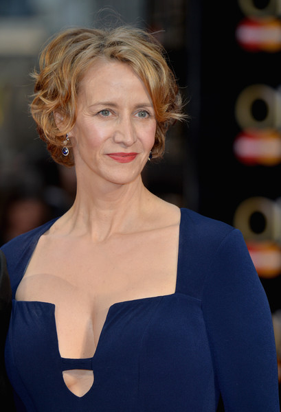 Janet McTeer Photos Photos - The Olivier Awards with ... Maggie Gyllenhaal Movies