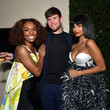 Janet Mock Fifth Annual InStyle Awards - Inside