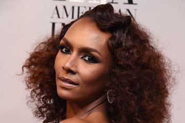 Janet Mock American Apparel & Footwear Association's 38th Annual American Image Awards 2016