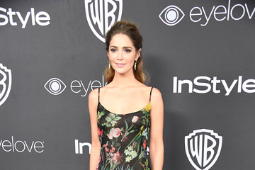 Janet Montgomery Warner Bros. Pictures and InStyle Host 18th Annual Post-Golden Globes Party - Arrivals