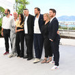"""Jani Thiltges """"Les Intranquilles (The Restless)"""" Photocall - The 74th Annual Cannes Film Festival"""