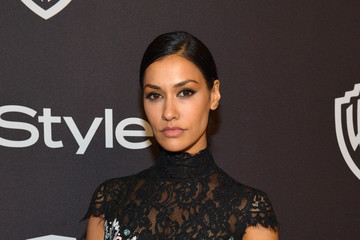 Janina Gavankar The 2019 InStyle And Warner Bros. 76th Annual Golden Globe Awards Post-Party - Red Carpet
