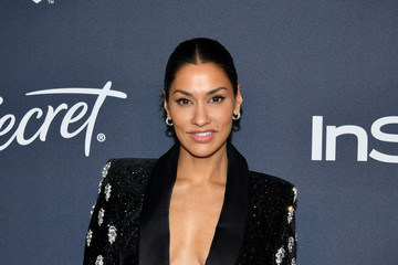 Janina Gavankar 21st Annual Warner Bros. And InStyle Golden Globe After Party - Arrivals