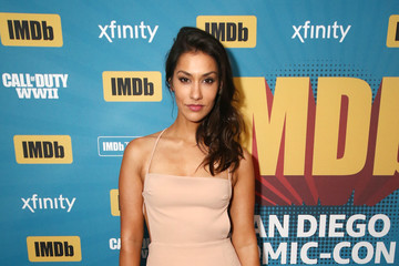 Janina Gavankar The #IMDboat Party at San Diego Comic-Con 2017, Presented By XFINITY And Hosted By Kevin Smith