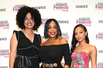 Janine Sherman Barrois 2017 ESSENCE Festival Presented by Coca-Cola Ernest N. Morial Convention Center - Day 2