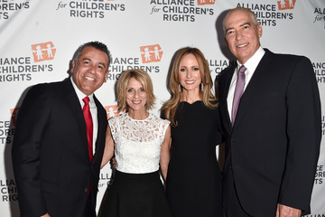 Janis Spire Alliance For Children's Rights' 24th Annual Dinner - Arrivals
